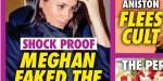 Meghan Markle, faux mariage, intrigue, surprenante révélation avec Harry