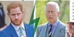 Meghan Markle, Harry, le fossé se creuse avec Charles, un projet en cause