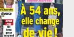 Brisée par le deuil, Sophie Marceau change de vie, sylvothérapie, sa surprenante méthode (photo)