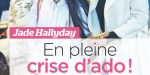 "Jade Hallyday, ""sérieuse crise"" avec Laeticia - La photo qui en dit long"