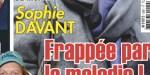Sophie Davant, cancer, rattrapée par une douloureux anniversaire, confidence trouble chez Yann Barthès