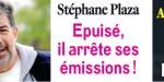 Stéphane Plaza épuisé, il arrête ses émissions, la vérité sur son état