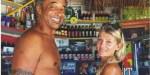 Yannick Noah, la page Isabelle Camus tournée, en couple avec une actrice