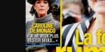 "Caroline de Monaco, ""Je ne veux plus rester seule"", son cri de coeur"