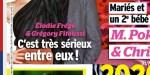 Elodie Frégé et Grégory Fitoussi, mariage, bébé, ça s'accélère