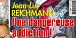 Jean-Luc Reichmann, dépendance dangereuse, addiction, sa réplique cash pour Noël (photo)