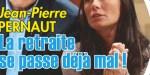 Jean-Pierre Pernaut, Nathalie inquiète, la retraite se passe déjà mal