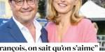 Julie Gayet, retrouve le sourire François Hollande, sa claque aux rumeurs, photo qui en dit long