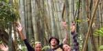 M. Pokora, Christina Milian, une lune de miel à Ile Maurice, la rumeur court (photo)