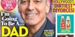 George Clooney, un autre enfant avec Amal Clooney, sa réjouissante nouvelle (photo)