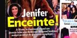 Jenifer enceinte à 38 ans, début de grossesse compliqué par le Covid (photo)