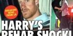 Le prince Harry soigné en psychiatrie après la fausse-couche de Meghan Markle (photo)