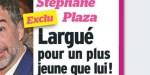Stéphane Plaza lâché par Amandine, il prend  décision radicale concernant sa vie amoureuse