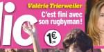 Valérie Trierweiler, rupture brutale avec Romain Magellan, elle brise le silence Laurent Ruquier