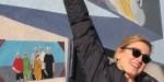 François Hollande «proche» d'une danseuse, Julie Gayet met fin à la polémique lors d'une soirée parisienne (vidéo)