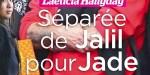Laeticia Hallyday trahie par sa fille Jade, trop proche de Pascal B, son ex