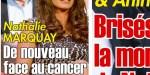 Nathalie Marquay de nouveau face au cancer, nouveau combat pour la femme de Jean-Pierre Pernaut
