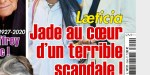Laeticia Hallyday, Jade au coeur d'un terrible scandale, c'est très grave (photo)