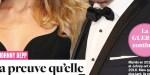 Vanessa Paradis, aussi jolie que vénale, inquiétante mise en garde ignorée par Johnny Depp