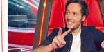 Vianney, la nouvelle diva de The Voice, le reproche Marc Lavoine et Florent Pagny