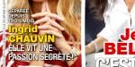 Ingrid Chauvin vit une passion secrète, elle renoue avec un amour de jeunesse