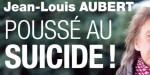 Jean-Louis Aubert poussé vers le suicide, triste confidence