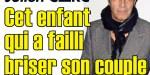 Julien Clerc, un enfant a failli briser son couple avec Hélène