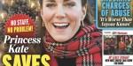 Prince William en renfort, il répond au SOS de Kate Middleton à bout de force