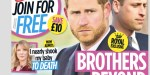 Prince William, Kate Middleton, rupture actée avec Harry, rancune, mais de haine