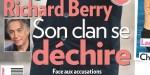 Richard Berry vit un stress intense, ça s'annonce compliqué