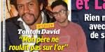 Tonton David, funérailles, galères financières, son fils se confie