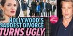Brad Pitt atterré par les accusations d'Angelina Jolie, les enfants utilisés comme une arme