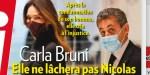 Carla Bruni tourmentée pour Nicolas Sarkozy - cet appel hautement symbolique d'Emmanuel Macron
