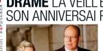 Charlène de Monaco, drame la veille de l'anniversaire de prince Albert, la princesse dévastée