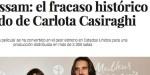 Charlotte Casiraghi, Dimitri Rassam, cataclysme financier évité - grande annonce
