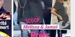 Jamel Debbouze et Mélissa Theuriau, bébé 3 en route, la grossesse se précise