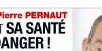 Jean-Pierre Pernaut, sa santé en danger, ça se confirme