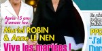 Muriel Robin, Anne Le Nen, mariage après 15 ans d'amour, confidence de la mariée