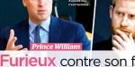 Prince William et Kate Middleton, taupes du palais, ces secrets sur Harry échangés