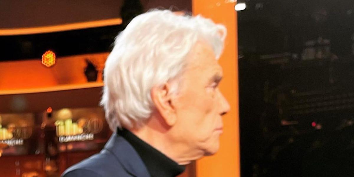 Bernard Tapie, plaisir de faire du mal, confidence glaçante sur le passage à tabac subi avec sa femme