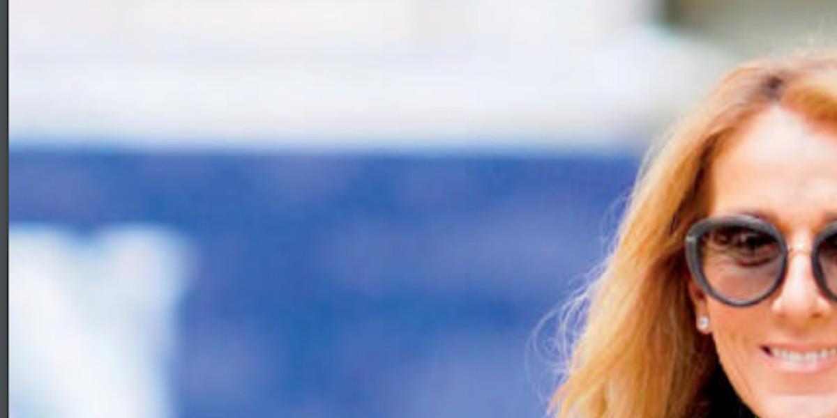 Céline Dion, un immense nid pour son retour à Las Vegas, son sacrifice pour ses jumeaux