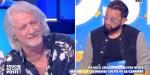 Dégueulasse, Patrick Sébastien évoque l'agression de Bernard Tapie, qu'il a eu au téléphone (vidéo)