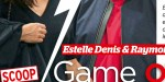 Estelle Denis et Raymond Domenech, rupture brutale, cette discussion qui a tout changé