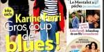 Karine Ferri, enfin le bout du tunnel sur TF1 - Ce grand projet qui tend les bras