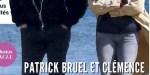 Patrick Bruel à Rome  avec Clémence -  ce célèbre acteur croisé (photo)