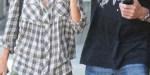 Jalil Lespert, avec Laeticia Hallyday, il devient un clone de Johnny (photo)