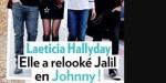 Laeticia Hallyday a transformé Jalil en Johnny, la preuve (photo)