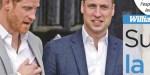 Prince William et Kate Middleton fâchés, fin de 20 ans d'amitié avec un journaliste élogieux sur Meghan Markle