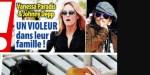 Vanessa Paradis et Johnny Depp, un violeur dans la famille