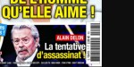 Alain Delon, la tentative d'assassinat, il brise le silence